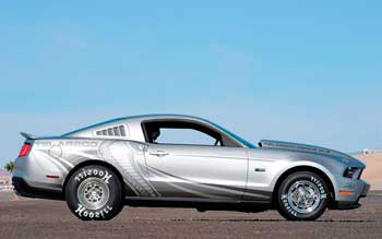 Ford Mustang 25