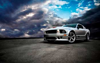 Ford Mustang 40
