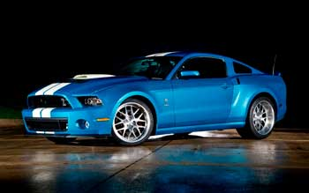 Ford Mustang 53
