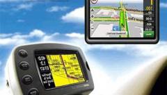 Возможности использования GPS-навигатора и их применение