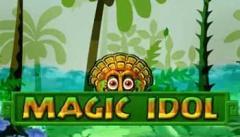 Играем и выигрываем в слоте Magic Idol получая бонусы в казино Vulkan