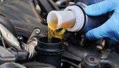 Моторное масло для жаркой погоды - можно выбрать летнее масло?
