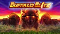 Слот Buffalo Blitz это атмосфера американского приключения в казино Император