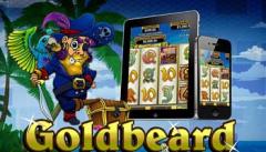 Goldbeard это видео-слот с 5 барабанами и 3 рядами в казино Вулкан