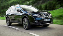 Внедорожник Nissan X-Trail и особенности разных комплектаций