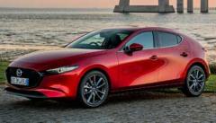 Mazda3 Sport 2020 - четвертое поколение популярного компактного автомобиля