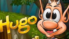 Игровой слот под названием «Хьюго» от Play'n Go в Slot V casino
