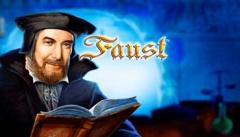 Слот Faust - официальный игровой автомат про мрачный и загадочный мир