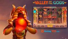Как в вулкан Старс играть онлайн в игровой слот Долина Богов