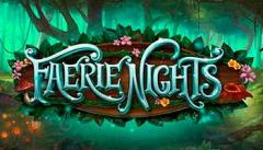 Как играть в игровой автомат Fairie Nights - функции и возможности игры