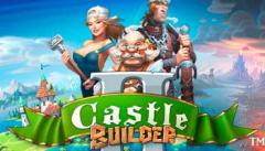 Презентация игрового процесса Castle Builder II в SlotV