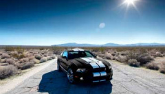 Ford Mustang 26