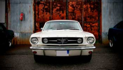 Ford Mustang 28