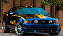 Ford Mustang 29
