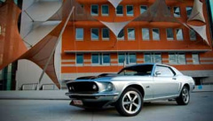 Ford Mustang 30