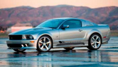 Ford Mustang 31