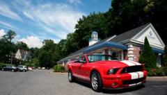 Ford Mustang 32