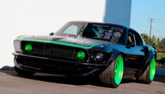 Ford Mustang 34