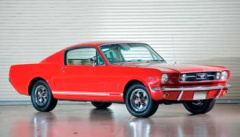 Ford Mustang 36