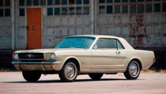 Ford Mustang 38