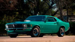 Ford Mustang 39