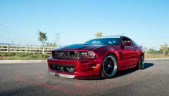 Ford Mustang 45