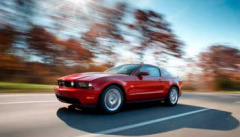 Ford Mustang 64