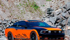 Ford Mustang 66