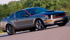 Ford Mustang 71