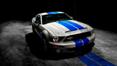 Ford Mustang 75