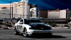 Ford Mustang 84