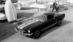 Ford Mustang 88