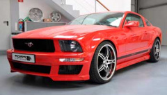 Ford Mustang 97