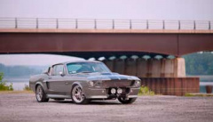 Ford Mustang 102