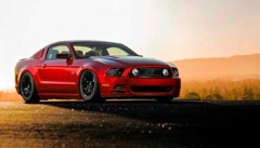 Ford Mustang 103