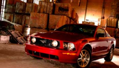 Ford Mustang 105