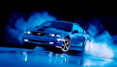 Ford Mustang 106