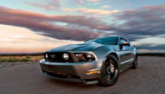 Ford Mustang 111