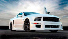 Ford Mustang 114