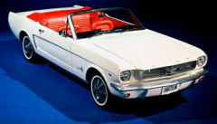 Ford Mustang 115