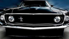 Ford Mustang 116