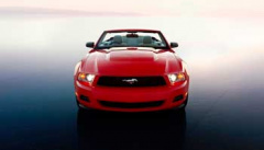 Ford Mustang 117