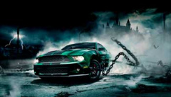 Ford Mustang 122