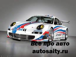 Porsche 911 GT3 RSR участвовал в гонке 2