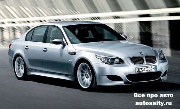 ����� BMW �5